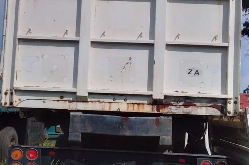 Afrit Trailers 2007 09 17 2007