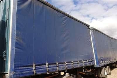 Afrit Afrit LinkMaster Super Link Van Body Trailers