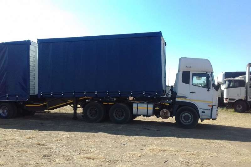 Afrit Trailers Curtain side USED TAUT LINERS NEW  CURTAIN SIDE   TRAILERS