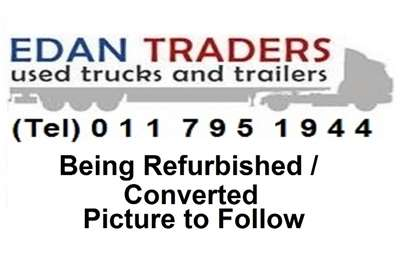Afrit Double axle 15.5M Trailers