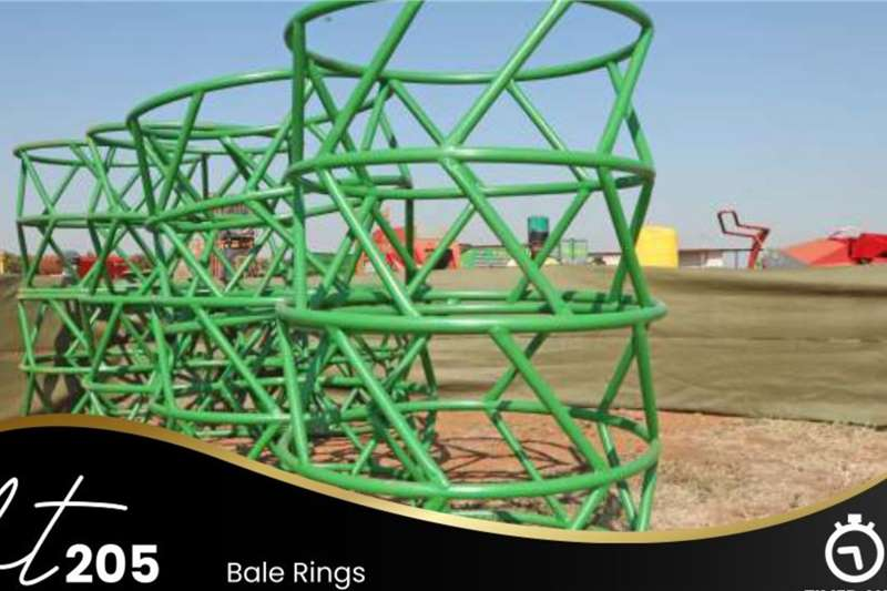 Agri-Quipment Bale Rings Other