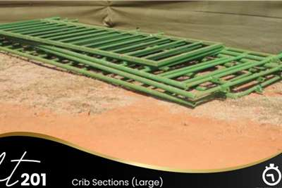 Agri-Quipment Crib Sections Large Other