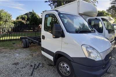 AMC 2017 Iveco Daily 50C15  Chassis Cab Chassis cab trucks