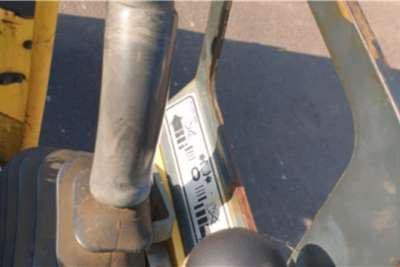 AMC 2007 BOMAG BW90AD 2 ROLLER Other trucks