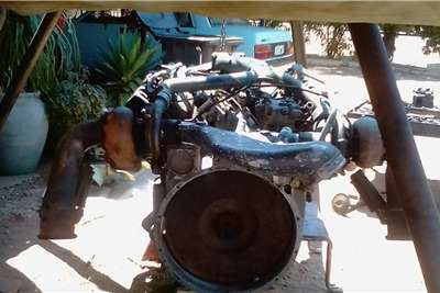 AMC Engines Truck spares and parts