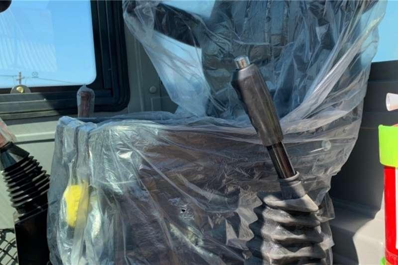 Apache RT30 3 TON 4X4 ROUGH TERRAIN DIESEL Forklifts