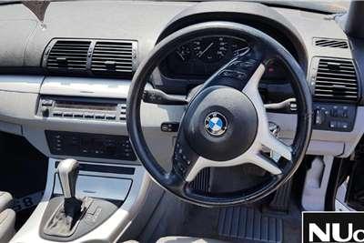 Audi BMW X5 3.0D SUV LDVs & panel vans