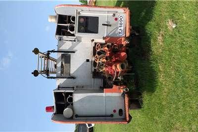 Bedford Bedford Fire Truck Fire trucks