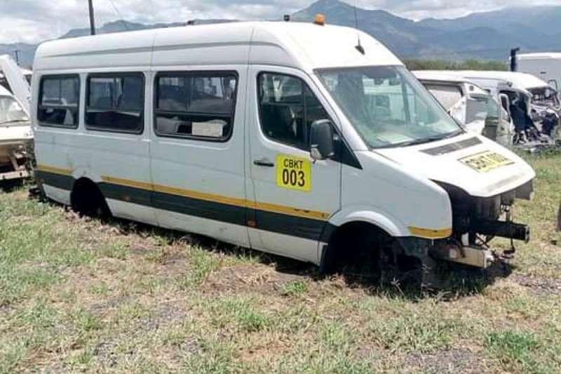 Sptinter Bus spares