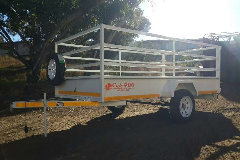 Cattle trailer cattle trailer 2018