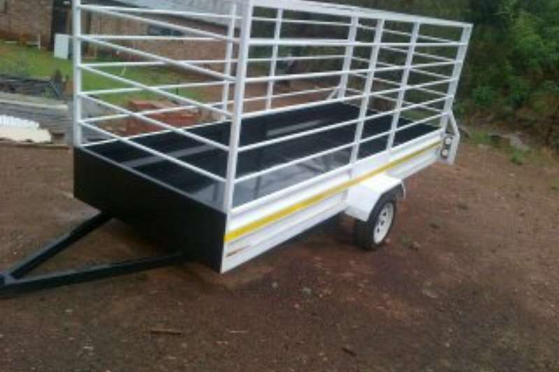 Cattle trailer cattle trailer 2019