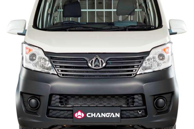 Changan Star LDVs & panel vans Changan Star III Minivan 2 Seater 2019
