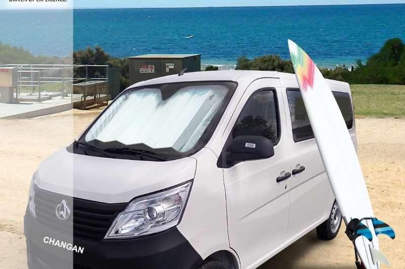 Changan Star LDVs & panel vans Changan Star III Minivan 7 Seater 2019