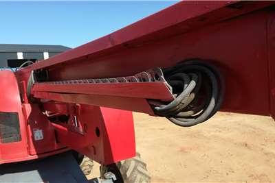 Haulotte HA18PX 18m Diesel Cherry Picker 7365h Cherry pickers