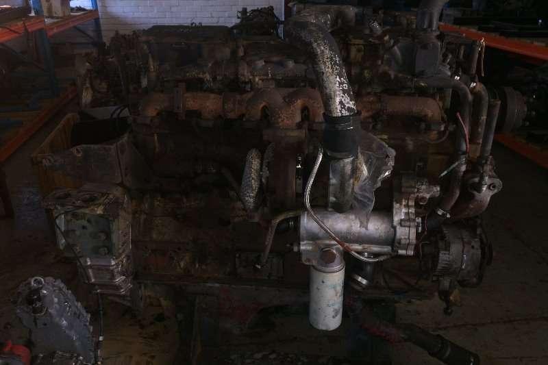 康明斯引擎,康明斯B/C CPL320