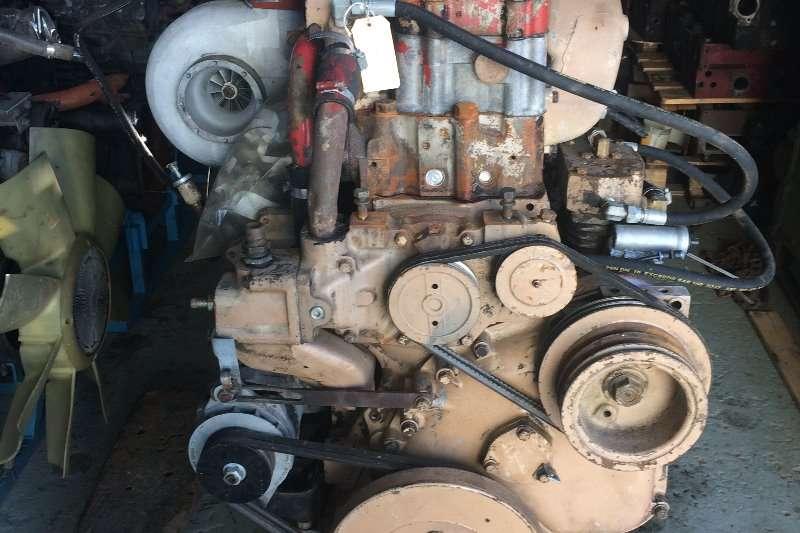 康明斯发动机康明斯S / C CPL353 290HP