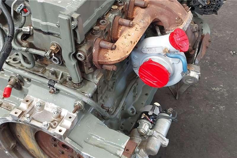 Cummins Engines Cummins Diesel ISBE 2952 Engine Truck spares and parts