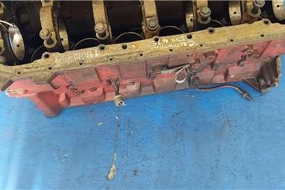 Cummins Engines Cummins Diesel ISX 475 Engine Block Truck spares and parts