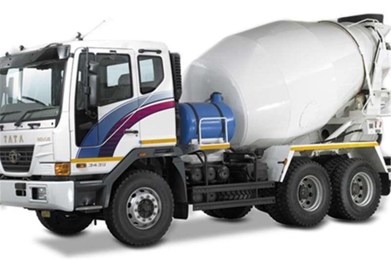Daewoo Other K5MVF (Mixer) Truck