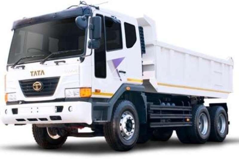 Daewoo Truck Tipper DAEWOO K5DEF TIPPER NEW 2019