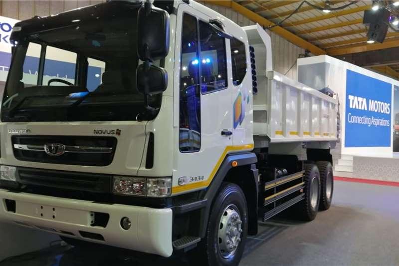 Daewoo Truck Tipping body DAEWOO TIPPER K5DEF NEW 2020