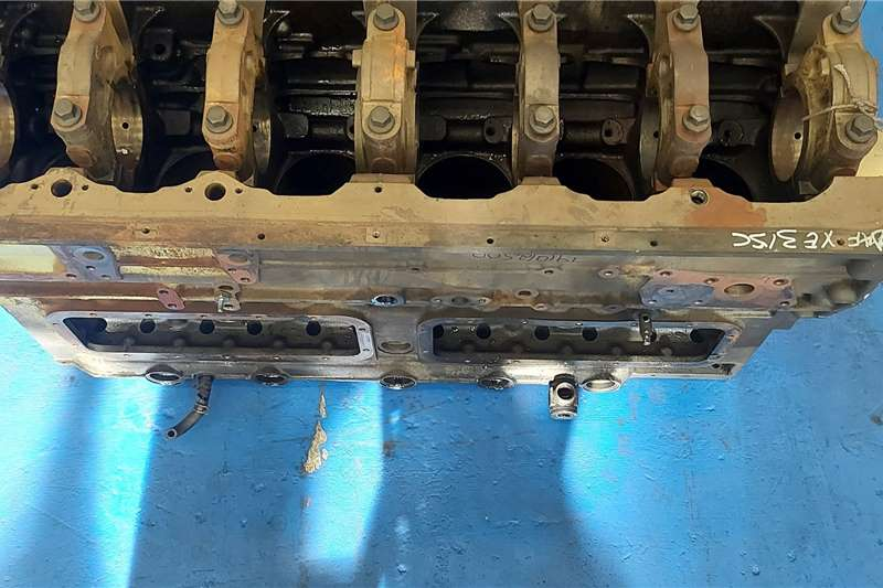 DAF Engines DAF XE 315C Engine Block Truck spares and parts