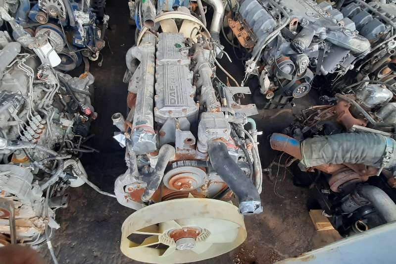 DAF Engines PF193 Truck spares and parts