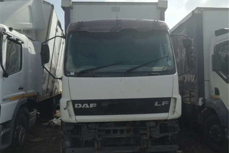 DAF Sensors Truck spares and parts