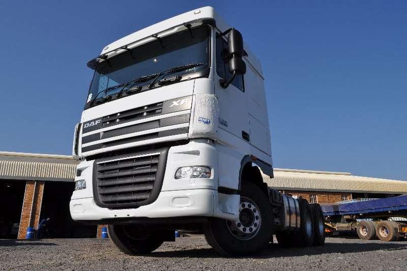 DAF Truck-Tractor XF105.460