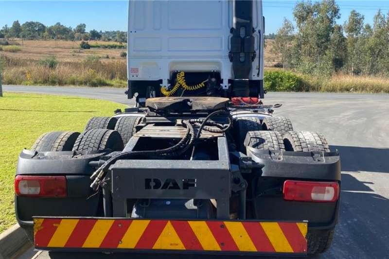 DAF 2019 DAF XF105 460 Truck tractors