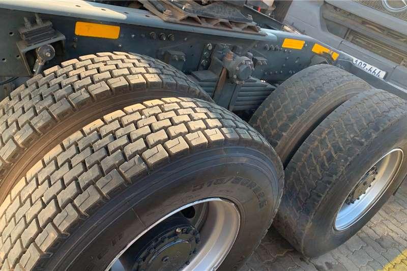 DAF CF85 410 Truck tractors