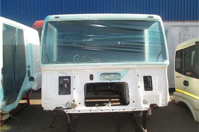 DAF Truck tractors CF85 Cab shell 2007