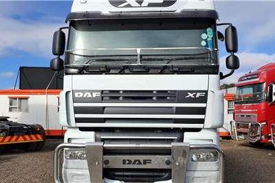DAF DAF XF 105.460 Truck tractors