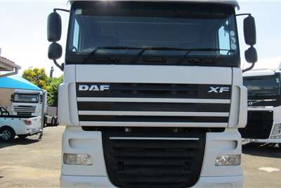 DAF Double axle XF105.460(6X4) Truck tractors