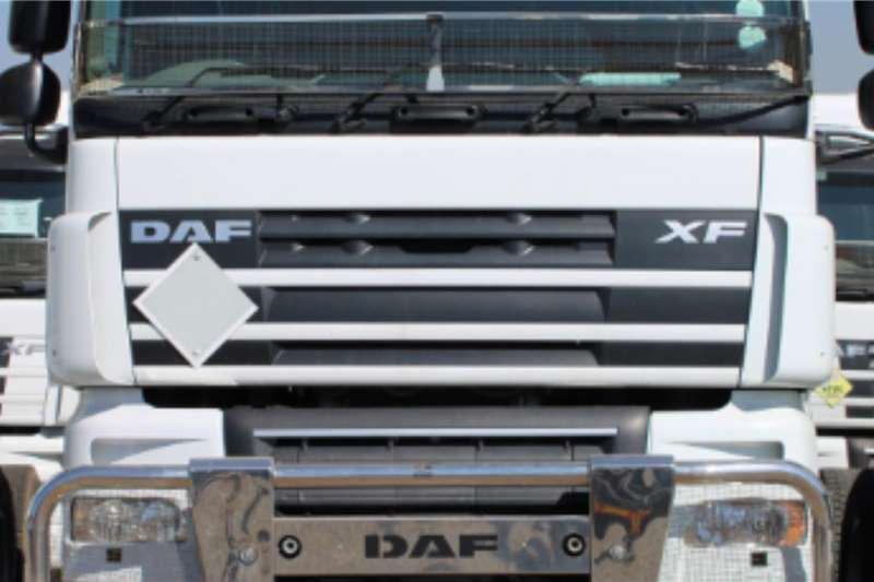 DAF XF 105.460 Truck tractors