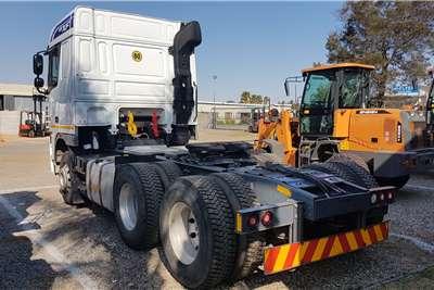DAF Truck XF105.460 Truck