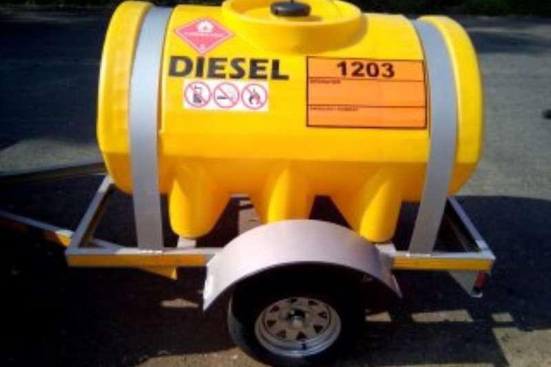 Diesel tanker Diesel Tanker 2019