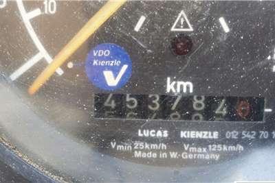 TOYOTA HINO 14.177 DROPSIDE Dropside trucks