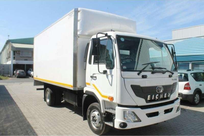 Eicher PRO 3008 4 Ton Box trucks