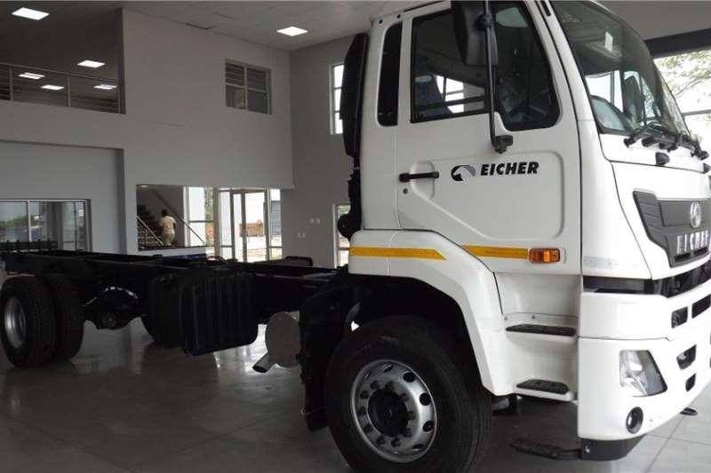 Eicher Chassis cab trucks EICHER PRO 6016 2020