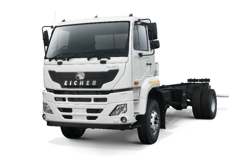 Eicher Truck Chassis cab New Eicher PRO 6016 chassis cab 2019