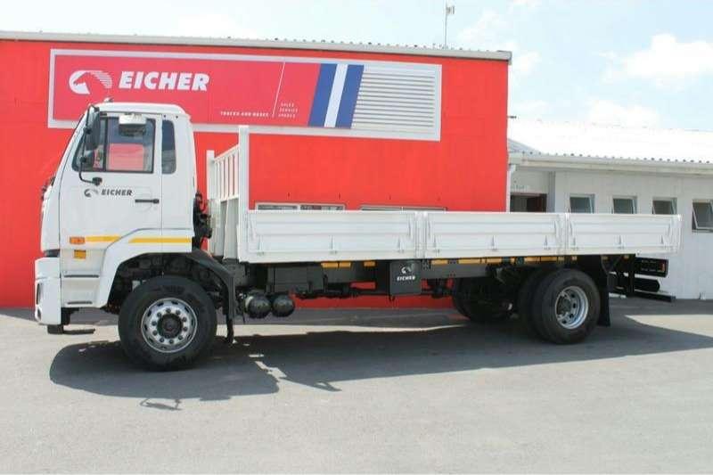 Eicher Dropside Eicher Pro 6016   with 6.5m Dropside Body Truck