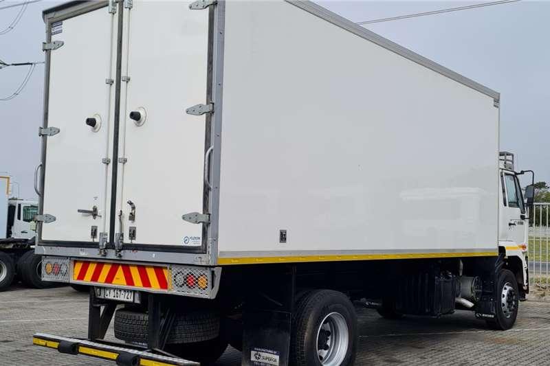 Eicher Lowbed 2020 Eicher Pro6016 with Fridge Unit Truck