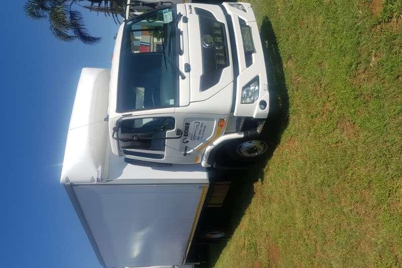 Eicher Truck Van body PRO 3008 2019