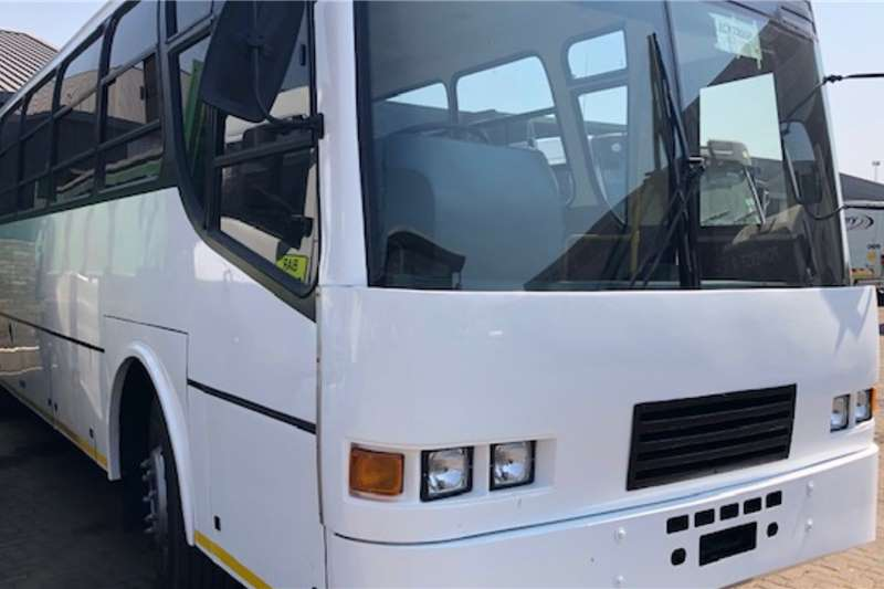 ERF 60 Seater ERF ADE 447 T 6 spd Buses