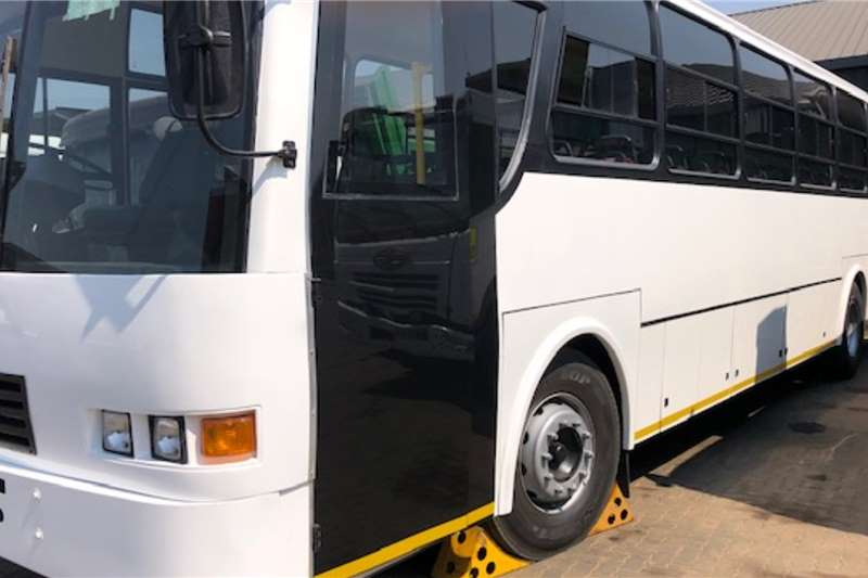 ERF 60 seater ERF Refurbished Buses