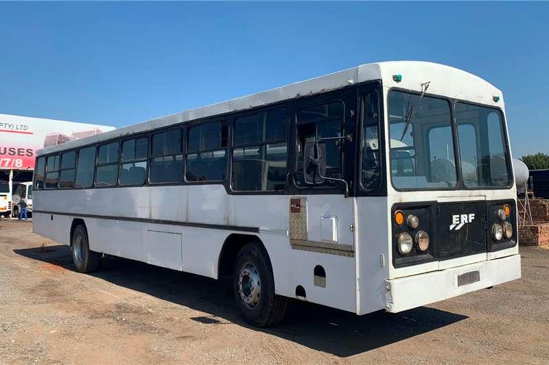 ERF Buses 65 seater ERF BUSAF TRAILBLAZER (65 SEATER) 1985