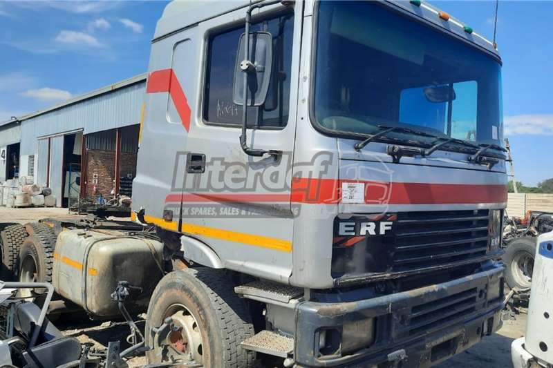 ERF 1997 ERF Stripping for Spares Truck spares and parts