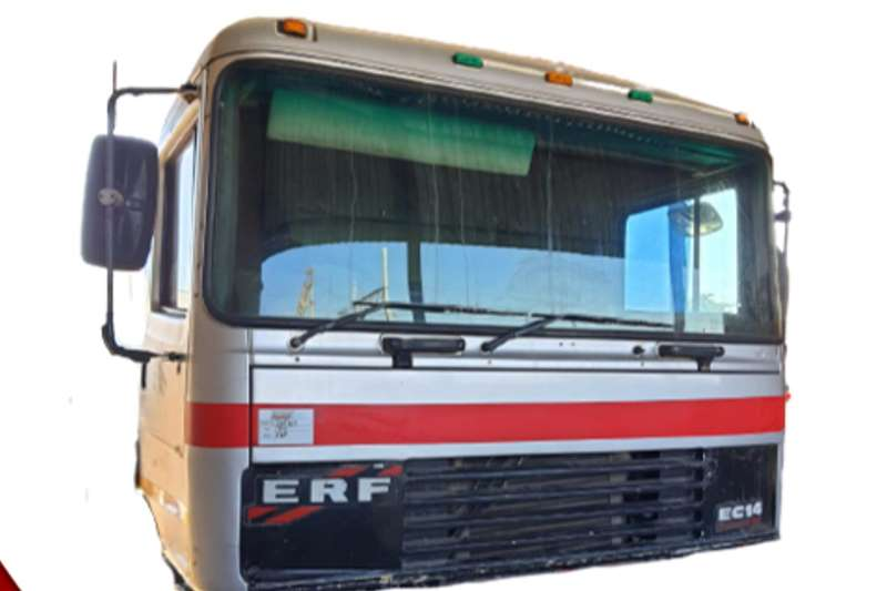 ERF ERF EC14 Used Cab Truck spares and parts
