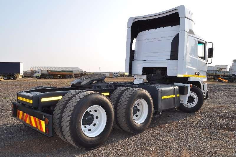 ERF Truck-Tractor EC410 1995